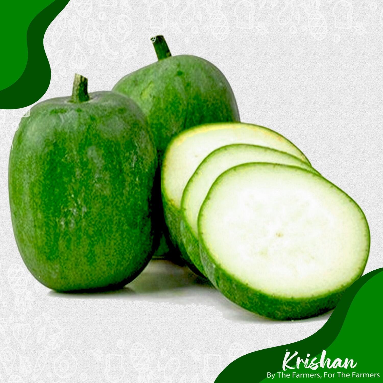 চালকুমড়া/জালি (Ash Gourd)