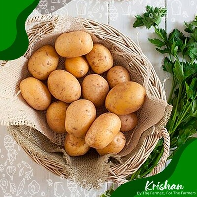 আলু (Potatoes)