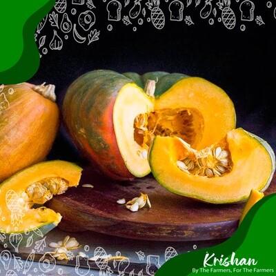 মিষ্টি কুমড়া (Pumpkin)