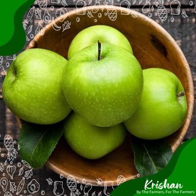 সবুজ আপেল (Green Apple)