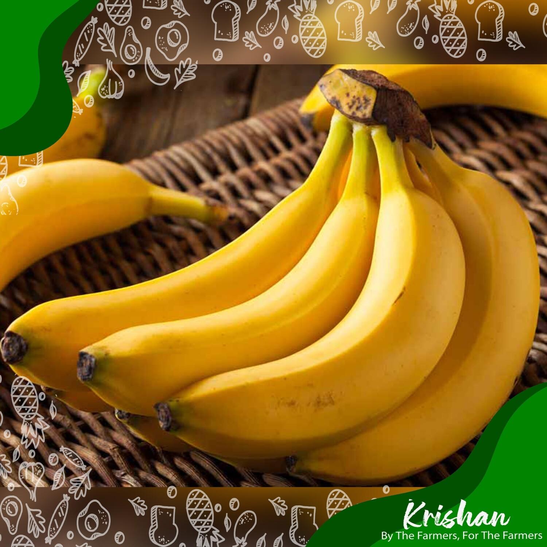 সাগর কলা (Sagor Banana)