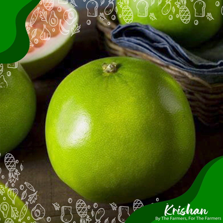 বাতাবিলেবু (Pomelo Fruit)