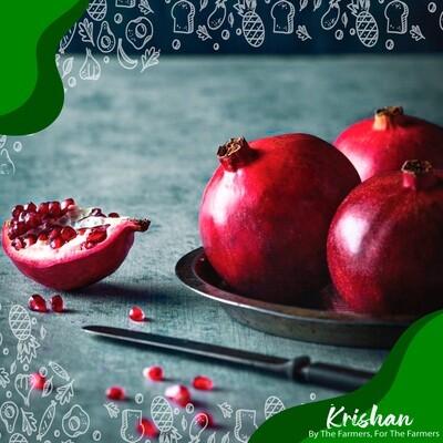 ডালিম (Pomegranate)