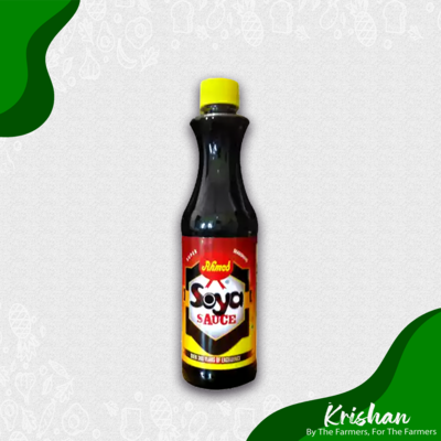 আহমেদ সয়া সস (Ahmed soya sauce) (500 ml)