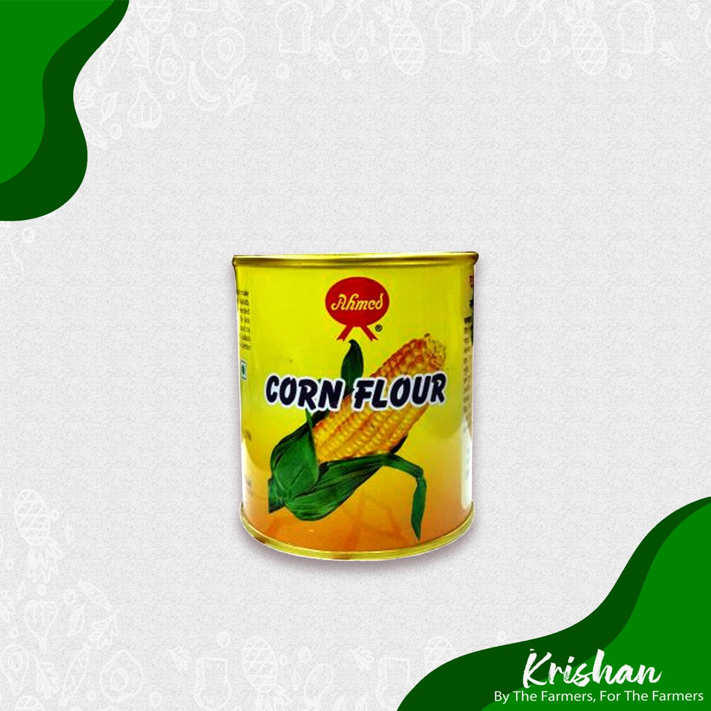 আহমেদ কর্ণ ফ্লাওয়ার (Ahmed corn flour) (250 gm)