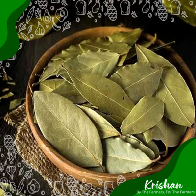 তেজপাতা (Bay leaves) (100 gm)