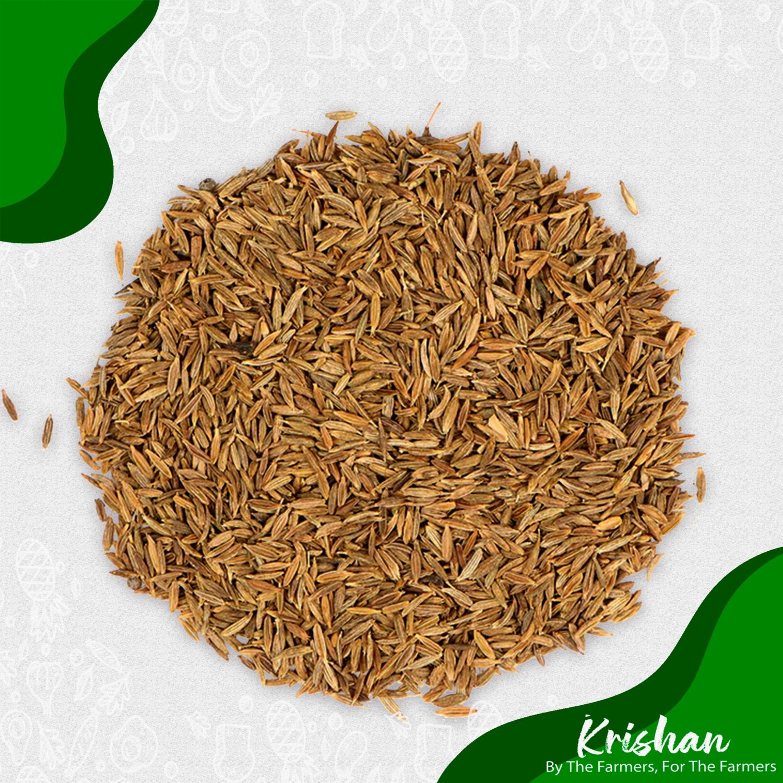 জিরা (Cumin seed) (100 gm)