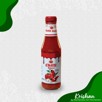 প্রাণ চিলি সস (Pran chilli sauce) (340ml)