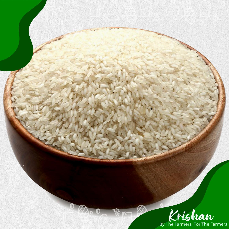 নাজিরশাইল চাল প্রিমিয়াম (Nazirshail rice premium) (1 KG)