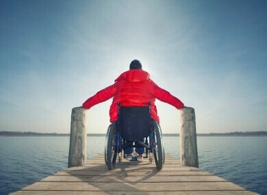 ETS for people with disabilities