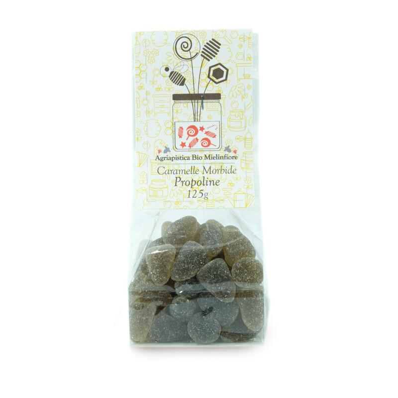 Caramelle Morbide Propoli 125gr
