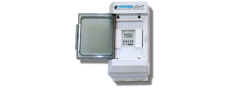 HorseLight Timer/Control Unit