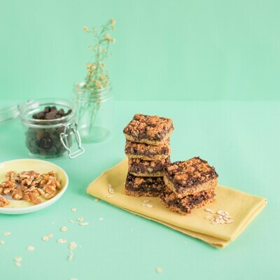 Revel Bars CHEWY & CHUNKY