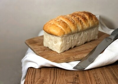 Coco-Milk Bread