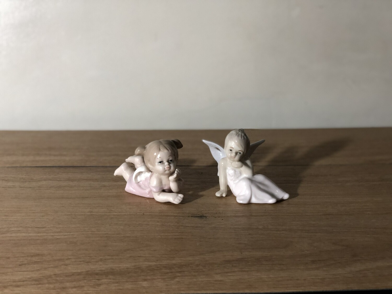 Angel Figurines
