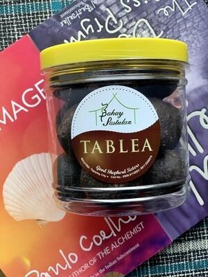 Tableya (cacao balls)