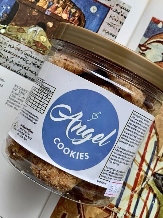 Angel Cookies 200g