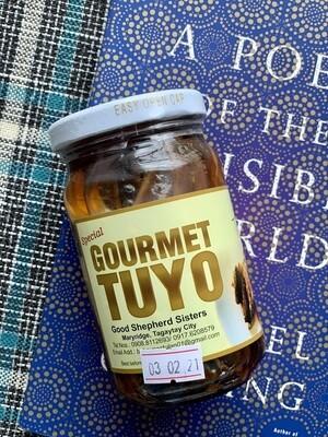 Gourmet Tuyo 8oz