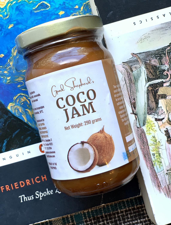 Coco Jam 290g