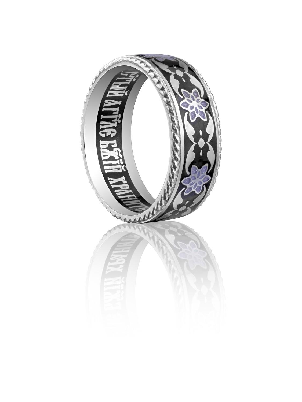Кольцо «Ангел Хранитель»