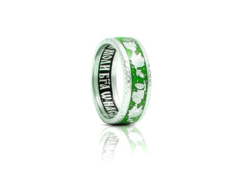 Кольцо «Матрона»