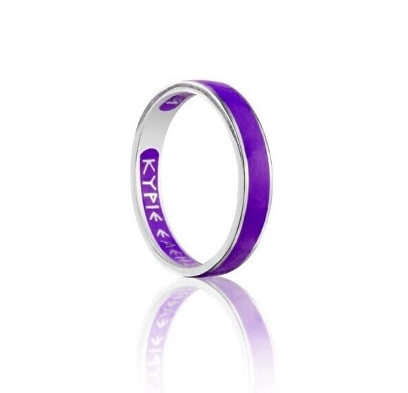 Кольцо «Греческое»