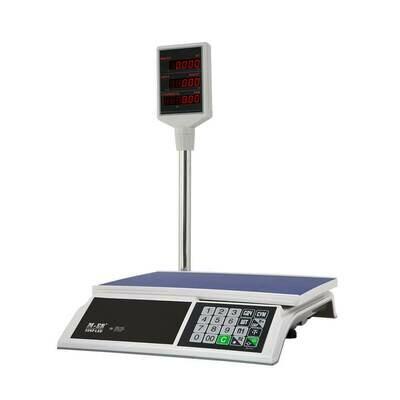 Торговые настольные весы M-ER 326 ACP