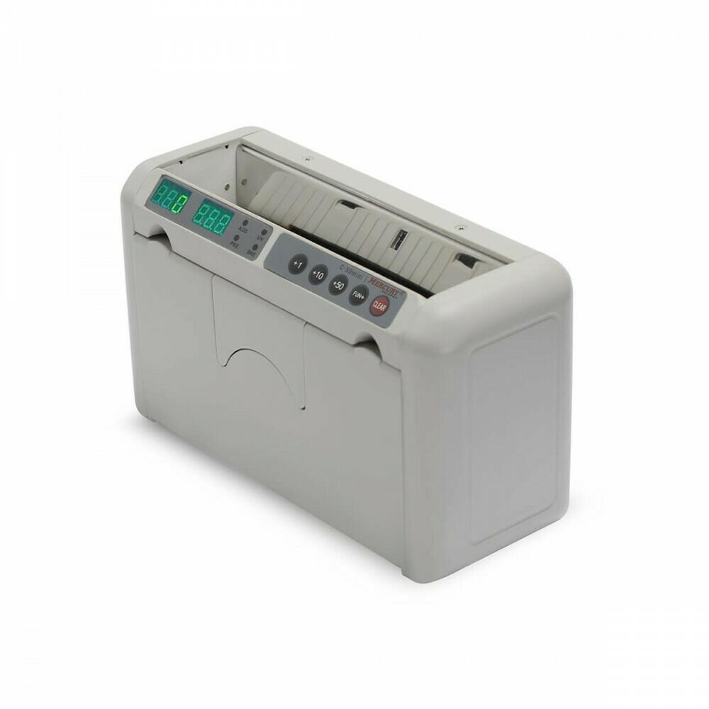 Портативный счетчик банкнот Mercury 50 Mini