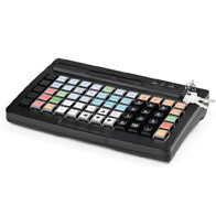 POS-клавиатура АТОЛ KB-60-KU