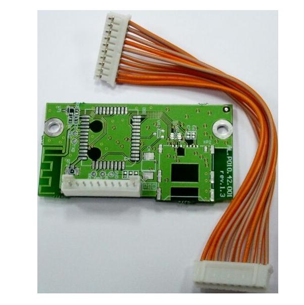 Коммуникационный модуль для АТОЛ
