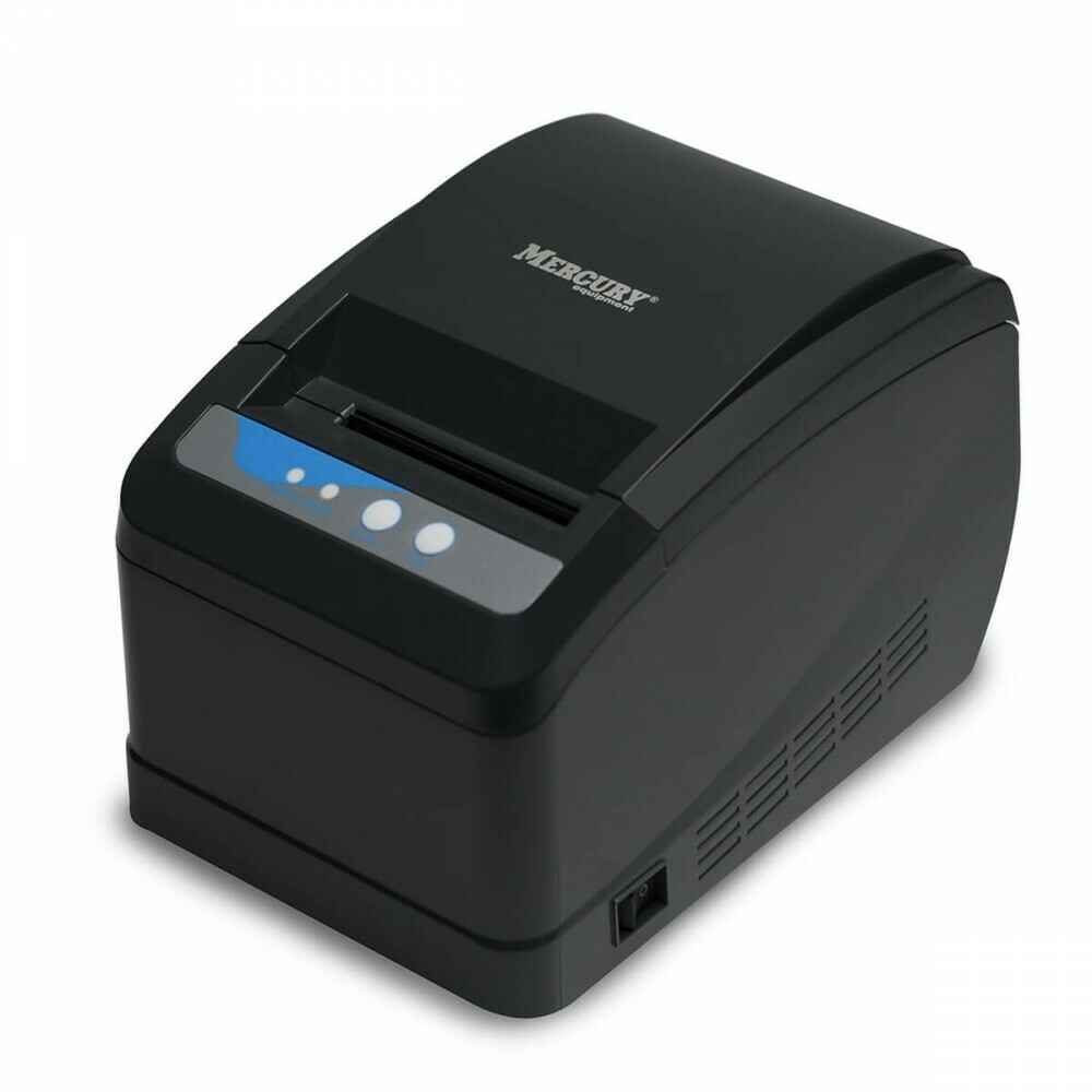 MPRINT LP80 Termex USB Black