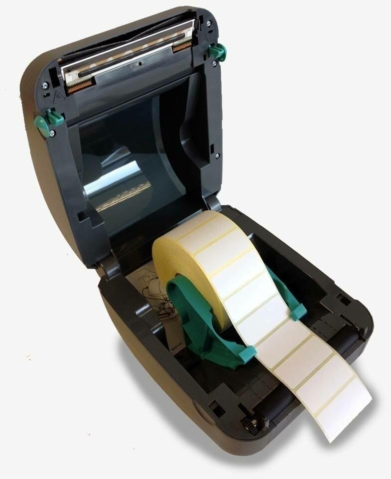 Принтер Zebra GK420d (Direct Thermal) USB/COM (GK42-202520-000)