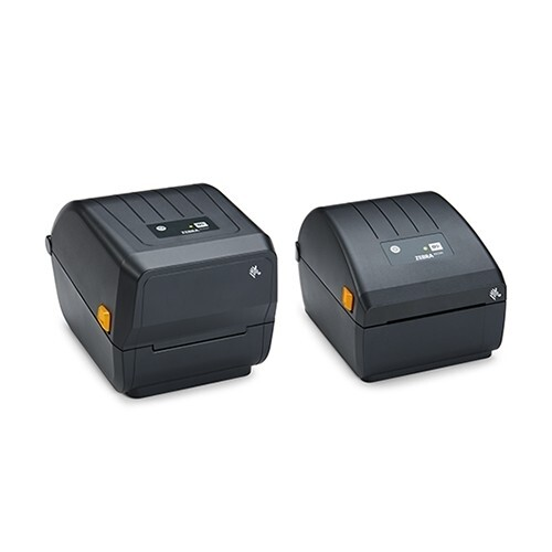 Direct Thermal Printer ZD220; Standard EZPL, 203 dpi, USB (ZD22042-D0EG00EZ)