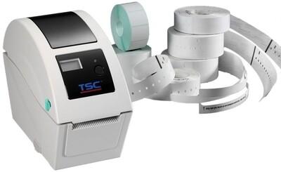 Принтер этикеток TSC TDP-225 SU  (99-039A001-00LF)