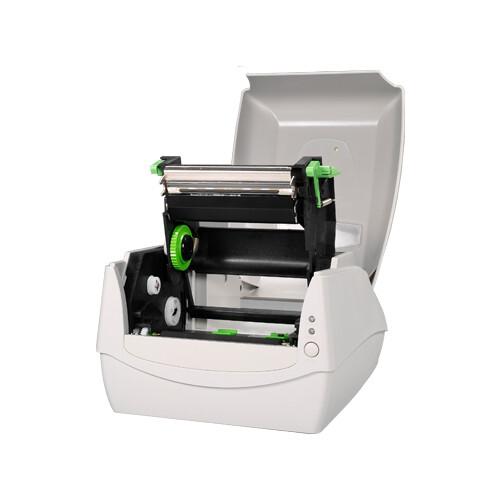 Argox CP-2140-SB (терма/терма-трансфертная печать, COM, LPT, USB, ширина печати 104 мм, скорость 102 мм/с)