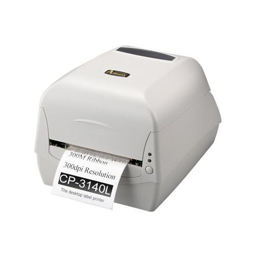 термотрансферный принтер Argox CP-3140LE-SB