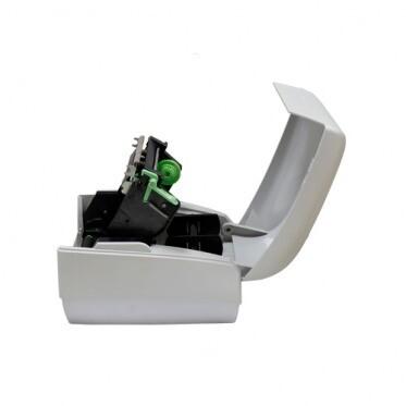 Argox CP-3140LE-SB (300 dpi, терма/терма-трансфертная печать, COM, LAN, USB, ширина печати 104 мм, скорость 102 мм/с)
