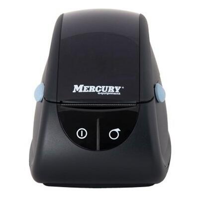 MPRINT LP80 EVA RS232-USB Black