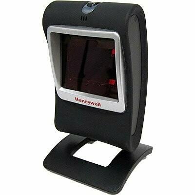 Сканер штрих-кода Metrologic 7580 2D USB Genesis (чёрный)