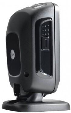 Сканер штрих-кода Symbol DS9208-SR4NNU21ZE 2D