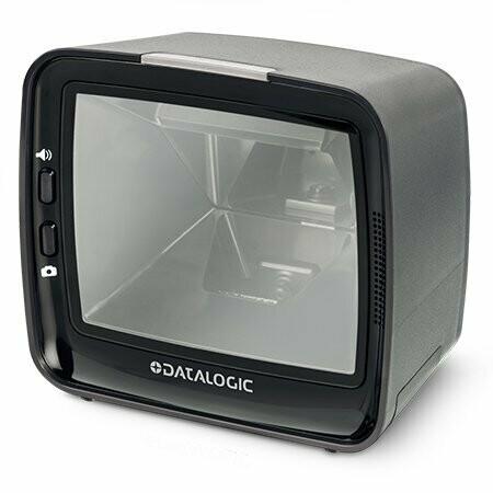 Сканер штрих-кода Magellan 3450VSi 1D/2D, черный, RS232/USB