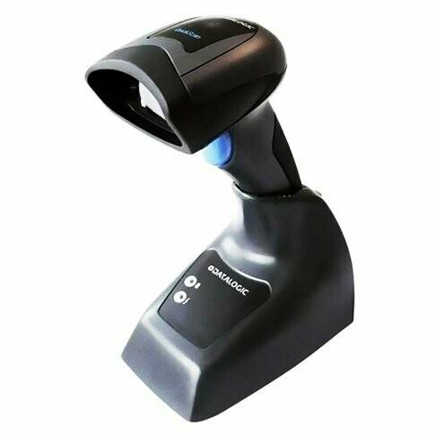 Сканер штрих-кода QBT2430 QUICKSCAN 2D USB