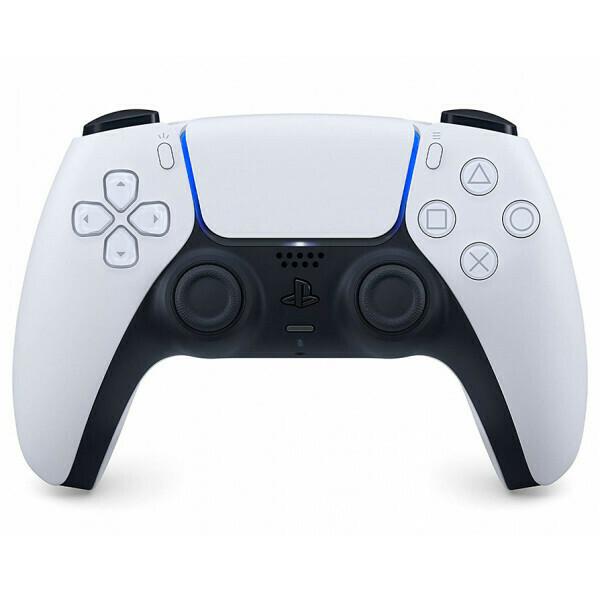 Sony PlayStation 5 DualSense White