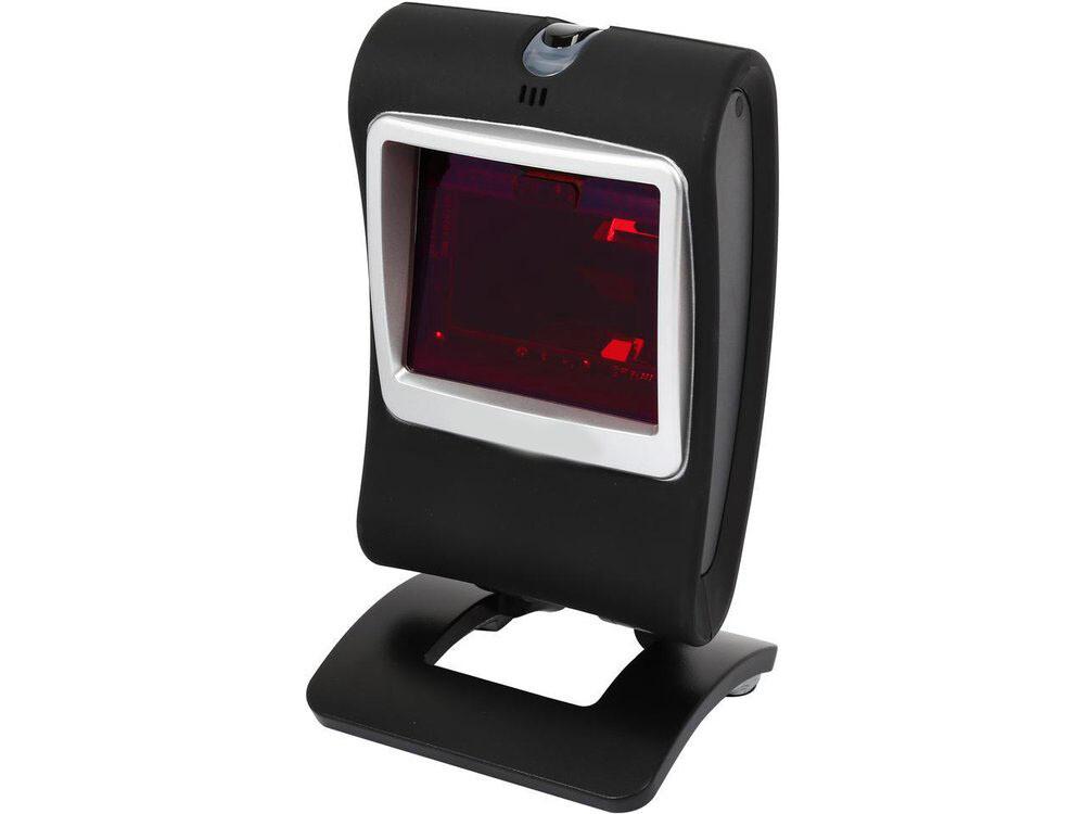 Сканер штрих-кода Honeywell MK7580 Genesis 2D USB черный