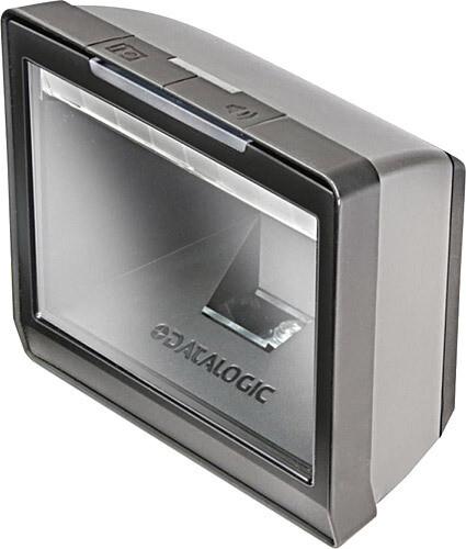 Сканер штрих-кода Magellan 3200VSi 1D vertical RS232 (M3200-010100-07104) многоплоскостной
