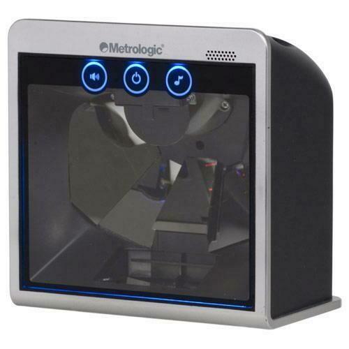 Сканер штрих-кода Honeywell/Metrologic MK7820 Solaris KB (MK7820-00C47)