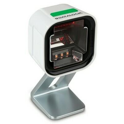 Сканер штрих-кода Datalogic Magellan 1500i USB, 2D (белый) (MG1502-10220-0200)