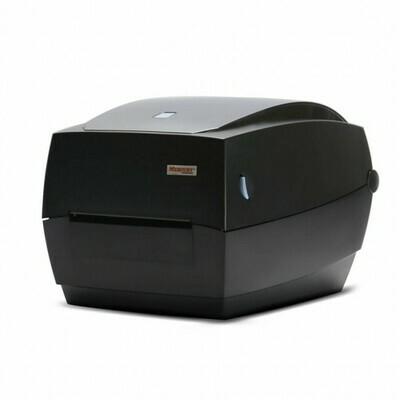 Принтер этикеток MPRINT TLP100 TERRA NOVA (300 DPI) USB, RS232, Ethernet Black