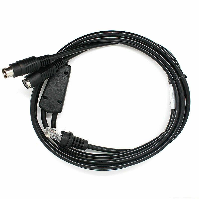 Интерфейсный кабель КВ для Metrologic MK 5145/3580/7625/7120/7220/ 320/9520/9540/9535/9544/1690