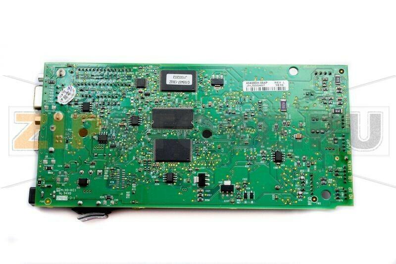 Основная плата для Zebra LP 2824 Ser/USB (p/n:105910-138)